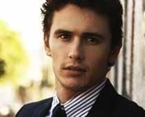James Franco to play Hugh Hefner?