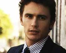 James Franco to play Hugh Hefner?