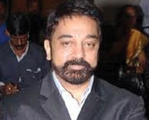 I decided to nurture Kamal Haasan, the actor: Kamal
