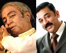 Birju Maharaj to choreograph Kathak for Kamal Haasan
