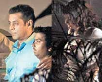 Kangna officially in Salman's camp