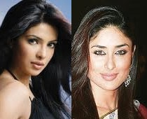 Kareena perfect choice for Heroine, says Priyanka