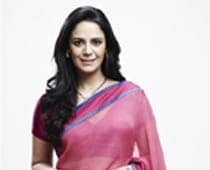 Mona Singh returns to fiction show