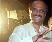 Rajinikanth turns 61