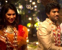 Chiranjeevi's son, Ram Charan gets engaged to Upasana