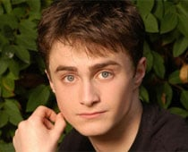 I wanted a crazy lifestyle: Daniel Radcliffe