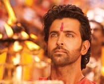 Hrithik wishes for good health on his birthday