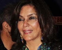 Today's heroines are more talented: Zeenat Aman