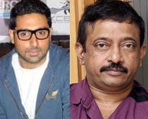 RGV's next with Abhishek again
