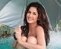 Can't do without Katrina!