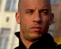 Vin Diesel owns a USD 1.1 million trailer