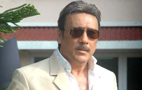 Tansen - Jackie Shroff's dream character