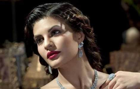 I don't want to be typecast: Jacqueline Fernandez