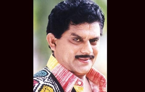 Jagathy Sreekumar shifted to Christian Medical College