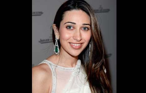 I loved my time away from films: Karisma Kapur