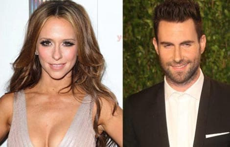 Jennifer Love Hewitt wants a date with Adam Levine