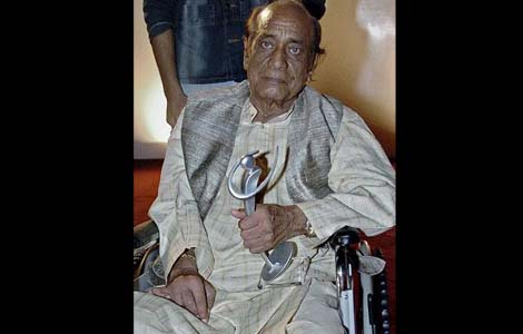 Mehdi Hassan gets visa, to come to India for treatment