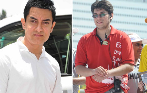 Why Aamir Khan skipped son Junaid's charity cricket match