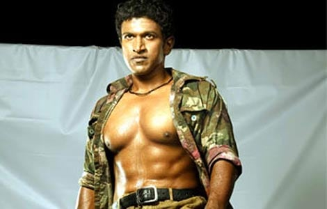 Puneeth, Priyamani in Anna Bond