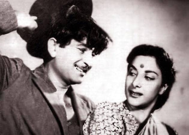 raj kapoors awaara is one of times 100 greatest films