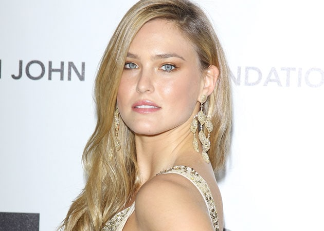 Bar Refaeli tops Maxim's 2012 Hot 100 list