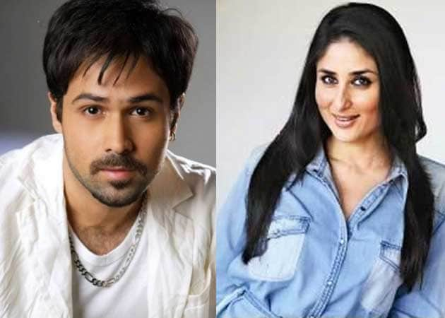 Kareena keen to work with Emraan