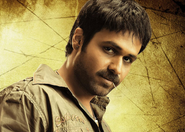 Emraan to skip award shows, just like Aamir used to?