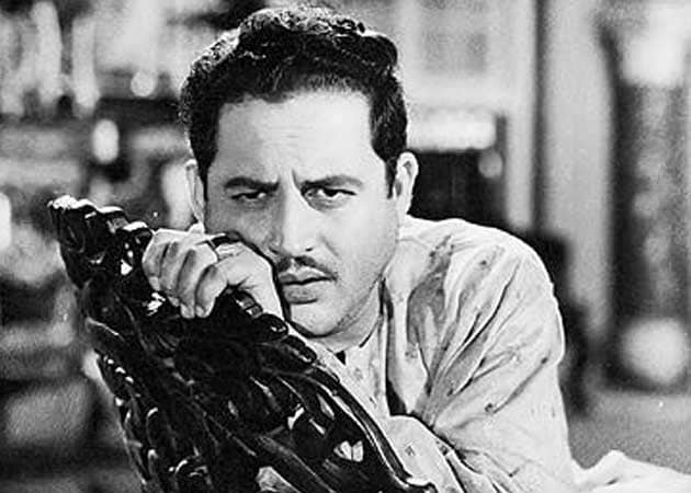 Guru Dutt's biography becomes a book drama