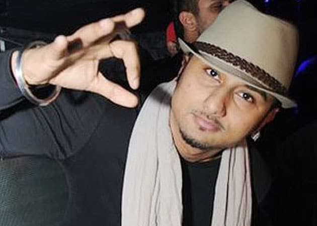 Honey Singh Son Honey singh set to conquer