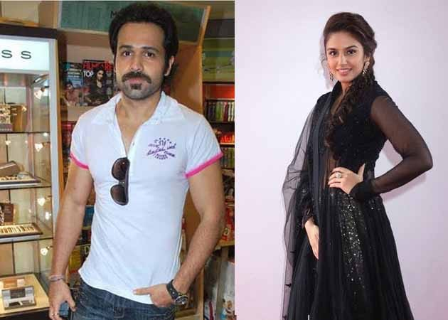 Emraan Hashmi is a versatile actor, says Huma Qureshi