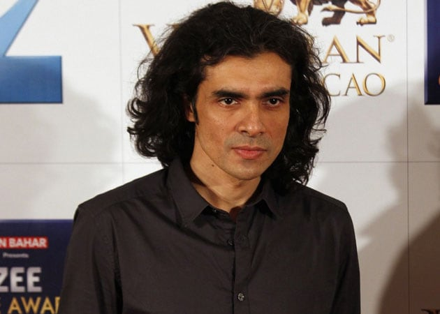 Imtiaz Ali was offered lead in Dekh India Circus