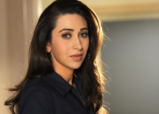 I want to do films at my own pace, says Karisma