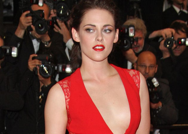 Kristen Stewart not worried about film's success