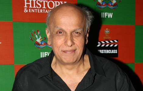 Franchise gives you an illusion of safety, says Mahesh Bhatt