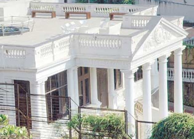 Mannat on Salman Khan House Interior