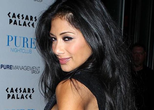 Nicole Scherzinger found Led Zeppelin inspiring to portray villian in Men In Black 3