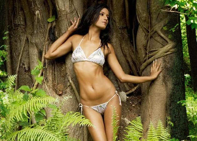 Who is Poonam Pandey?