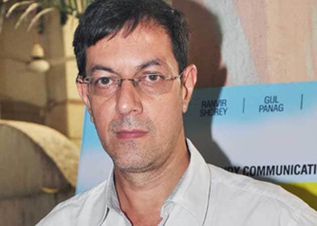 Rajat Kapoor Rajat Kapoor refuses to go bald again NDTV Movies