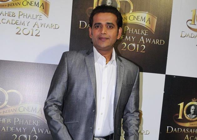 Ravi Kishan signs Yash Raj's next film