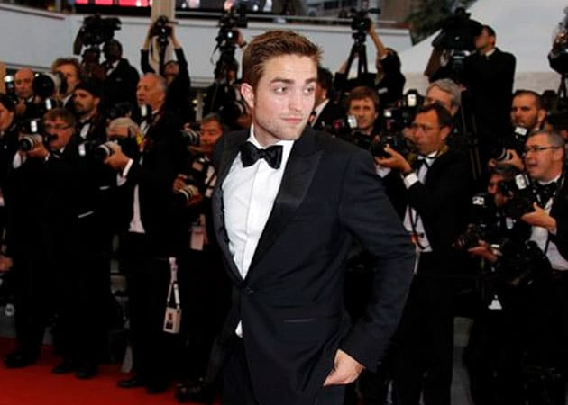 Robert Pattinson refused to bare all for Cosmopolis