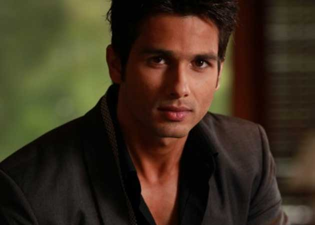 Shahid confirmed as IIFA host