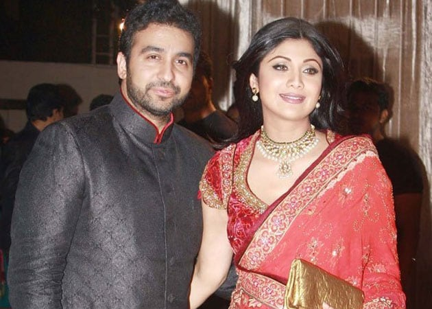 Busy Raj Kundra reserves time for Shilpa Shetty, baby