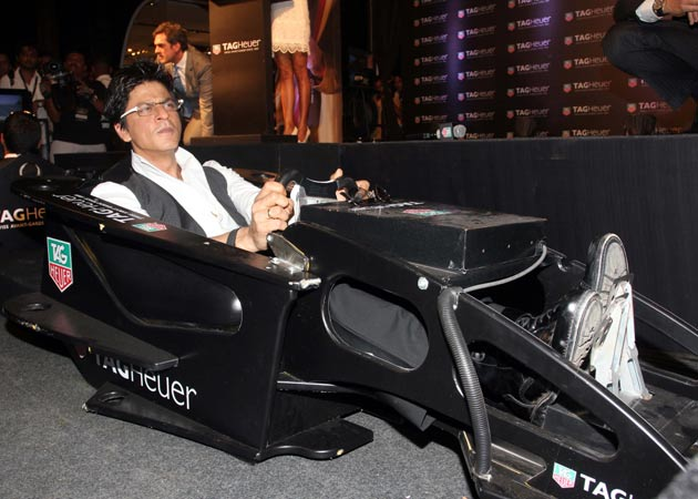 Shahrukh Khan Cars Images Superstar Shah Rukh Khan