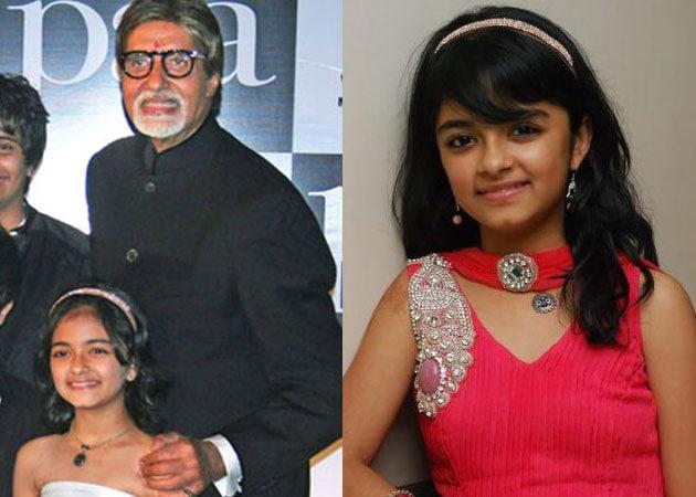 Amitabh Bachchan writes letter to Taruni Sachdev's family