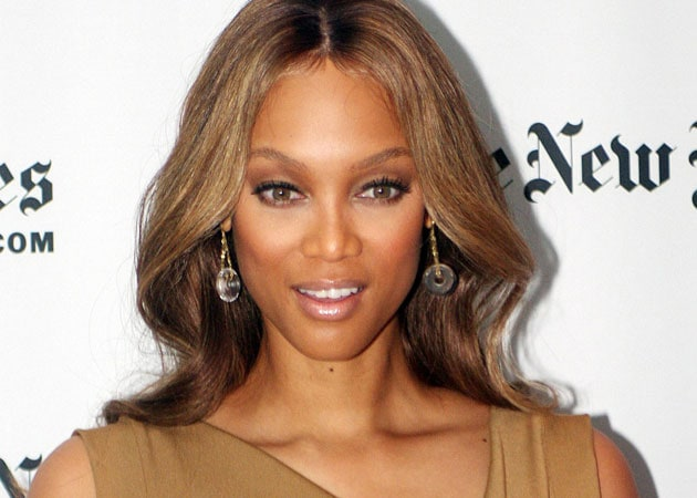 Tyra Banks applauds Vogue's decision to ban model below 16