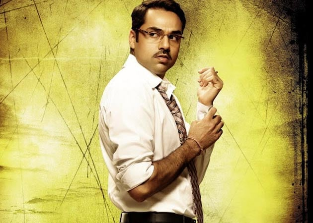 My character in Shanghai is very tricky, says Abhay Deol