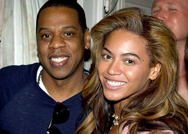 Beyonce Knowles bought a private plane for Jay-Z