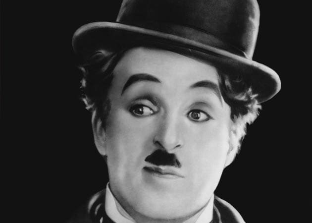 charlie chaplin the essay films