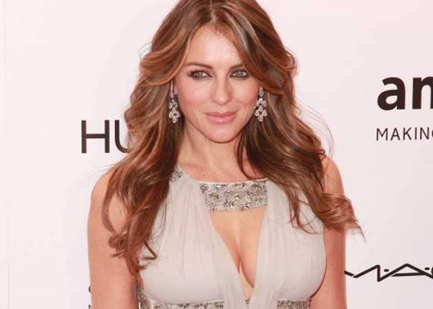 elizabeth hurley sex video Jun 2010  It means Elizabeth Hurley has arrived before me and is now sitting