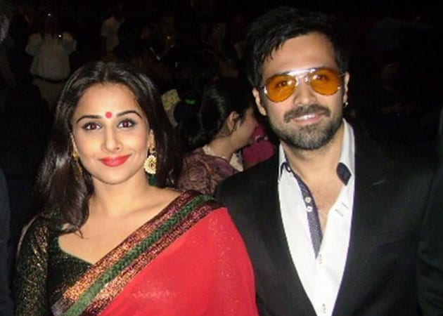 Emraan, Vidya to romance in Mumbai monsoon for Ghanchakkar